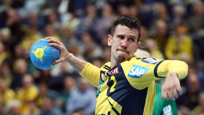 Andy Schmid von den Rhein-Neckar Löwen wurden in den letzten Jahren mehrfach zum MVP der Liga gewählt