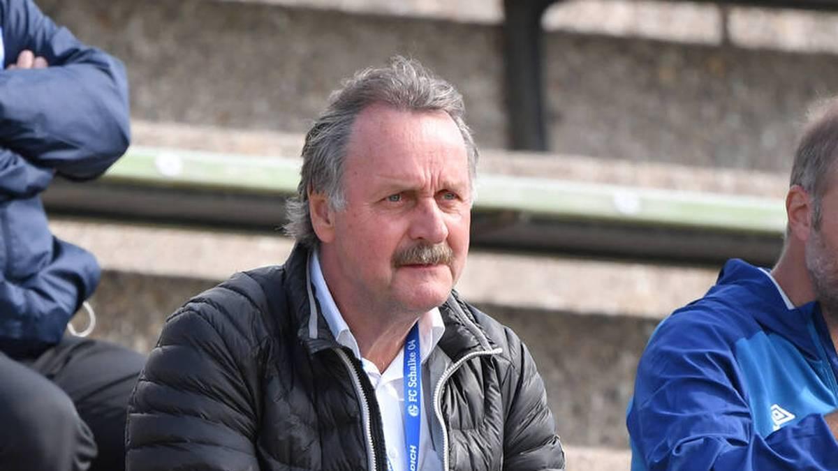 Peter Neururer saß am vergangenen Wochenende bereits auf der Tribüne beim Spiel des Wuppertaler SV gegen Rot-Weiss Essen