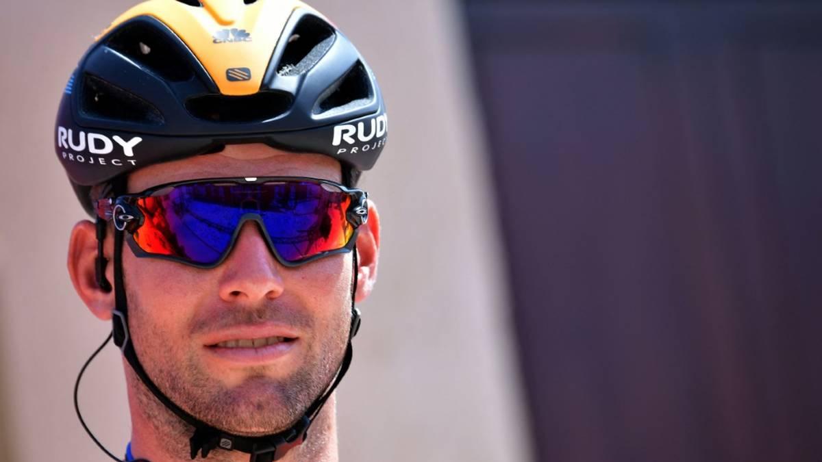 Cavendish ist nach drei Jahren wieder bei der Tour dabei