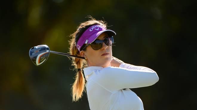 Sandra Gal ist eine deutsche Golferin