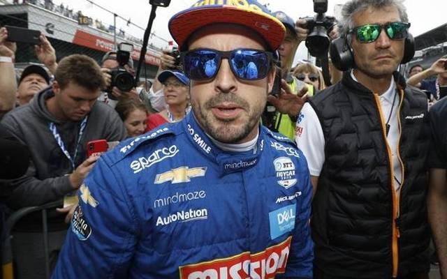 Fernando Alonso lehnte einen erkauften Platz beim Indy 500 persönlich ab