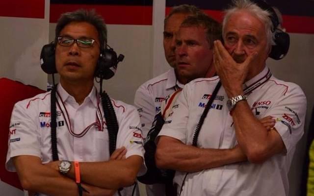 Es ist nicht zu glauben: Toyota verliert in Le Mans schon wieder alles