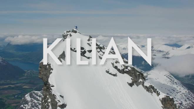 Kilian – Salomon TV