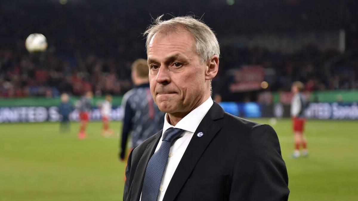 Olaf Thon wurde 1990 mit der deutschen Nationalmannschaft Weltmeister