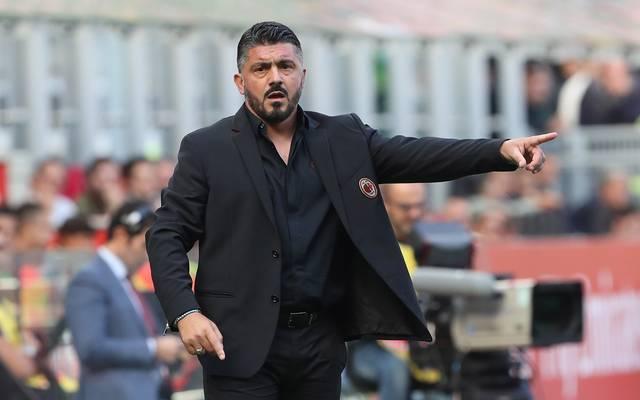 Serie A: AC Mailand macht Rekordverlust nach Ausstieg von China-Investor