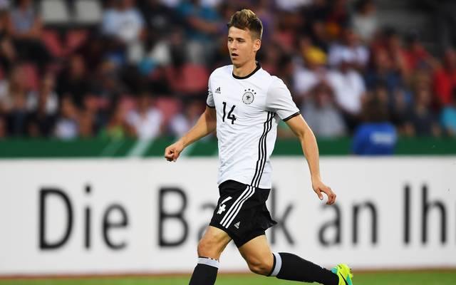 Germany U21 v Slovakia U21 - Friendly Match