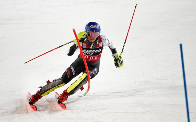 Ski Alpin: Slalom in Flachau mit Shiffrin LIVE im TV, Ticker