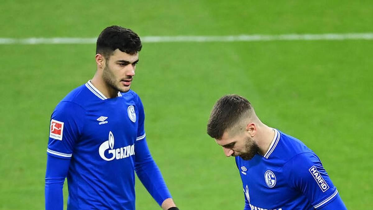 Schalke-Verteidiger vor Rückkehr zu Ex-Klub