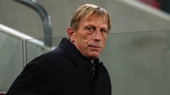 Christoph Daum war bis März 2014 Trainer bei Bursaspor