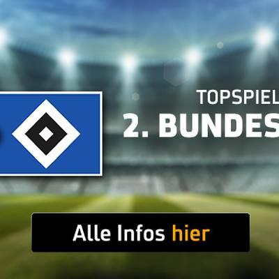 Werder Bremen vs. HSV LIVE! Heute 19:30 Uhr