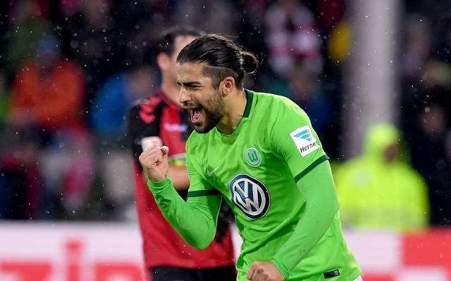 SC Freiburg v VfL Wolfsburg - Bundesliga