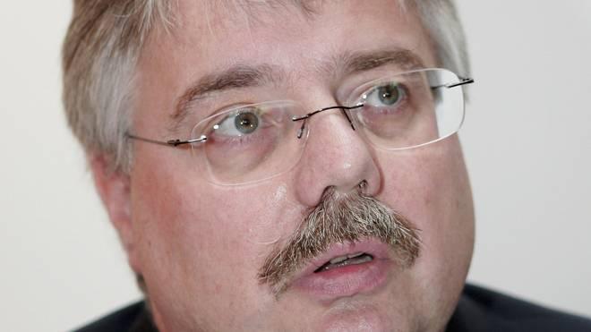 Andreas Mattner ist seit 2005 Präsident der Hamburg Freezers