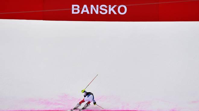 In Bansko findet am Samstag kein Weltcuprennen statt
