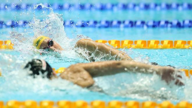 Schwimm-WM