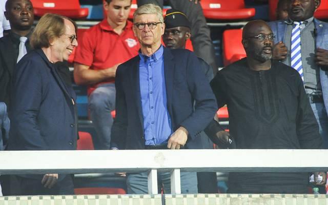 PSG, Arsene Wenger