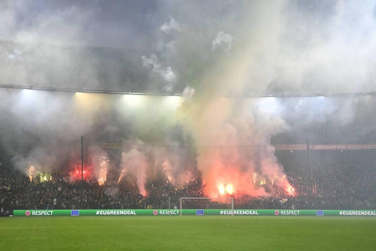 Union Berlin kassiert in Rotterdam eine vermeidbare Niederlage. Damit wird ein Weiterkommen in der Conference League kompliziert.