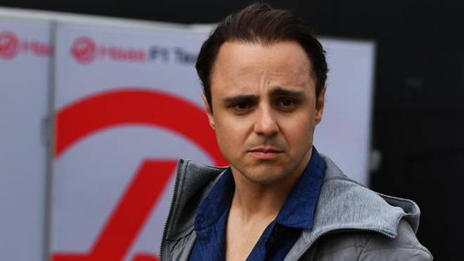 Felipe Massa gerät aus der IndyCar-Szene unter Beschuss