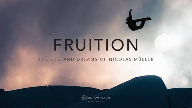 Fruition – The Life and Dreams of Nicolas Müller