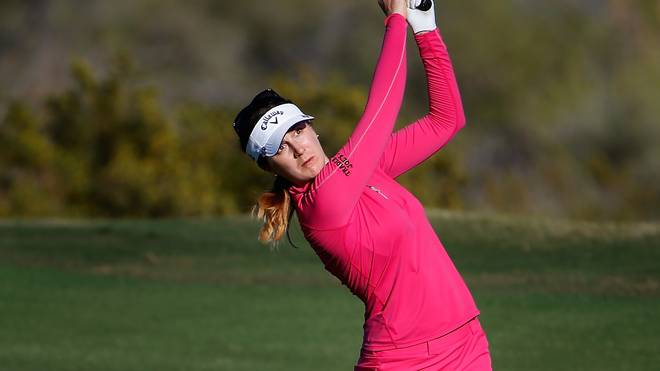 LPGA Founders Cup - Round Three, Sandra Gal