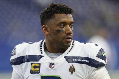 Superstar Russell Wilson trauert um Trevor Moawad. Der Quarterback der Seattle Seahawks reagiert emotional auf den Tod seines besten Freundes.
