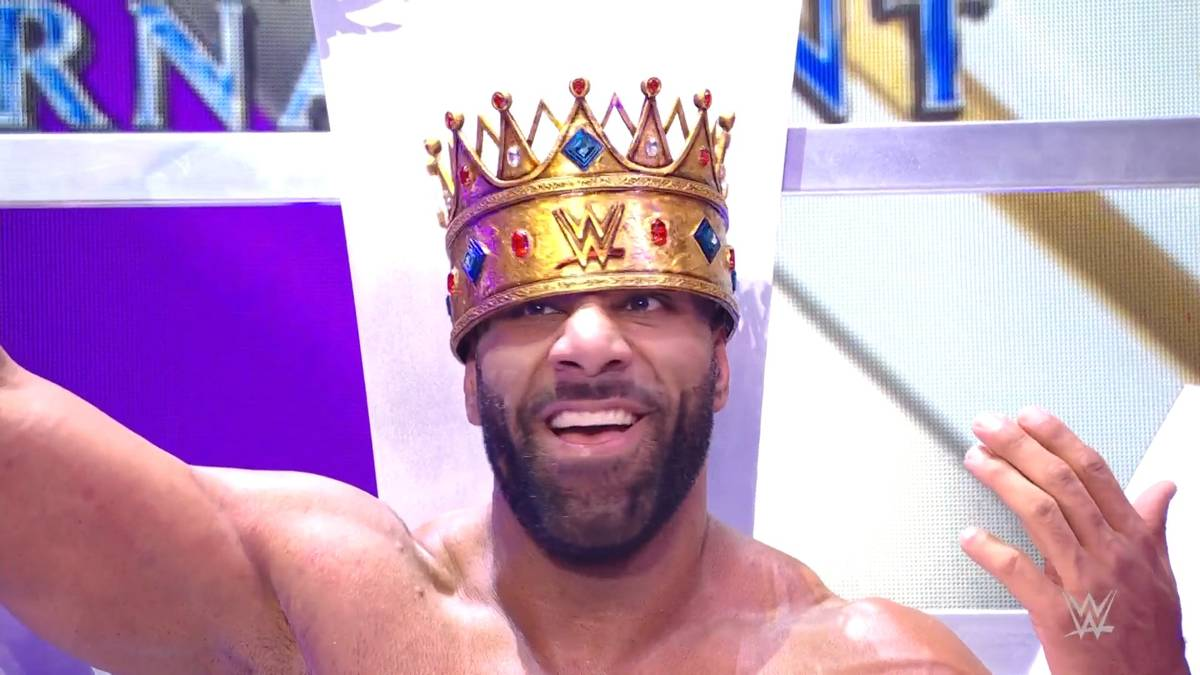 Jinder Mahal will bei WWE King of the Ring 2021 werden