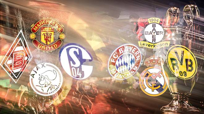 Gegen wen müssen die deutschen Teams in Champions League und UEFA Europa League ran?