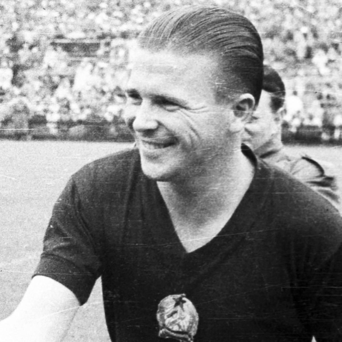 Der Major: Wie gut war eigentlich Ferenc Puskás?