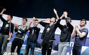 eSports / Counter-Strike: Global Offensive