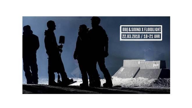 Snowpark Nesselwang: BBQ zum Saison-Finale