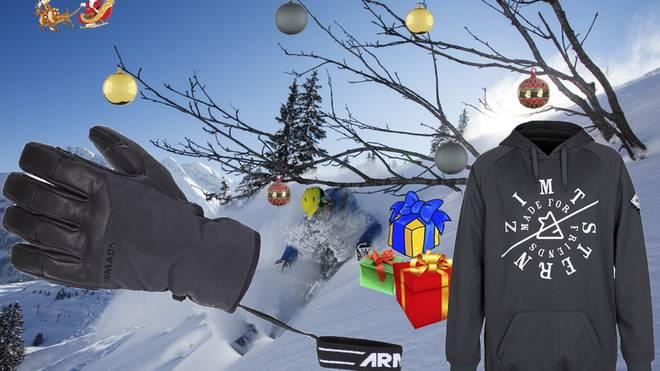 Prime Skiing Adventskalender 2016: 1. Dezember