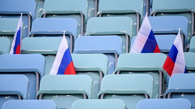 Russland muss fast 3 Millionen Euro an den IAAF zahlen