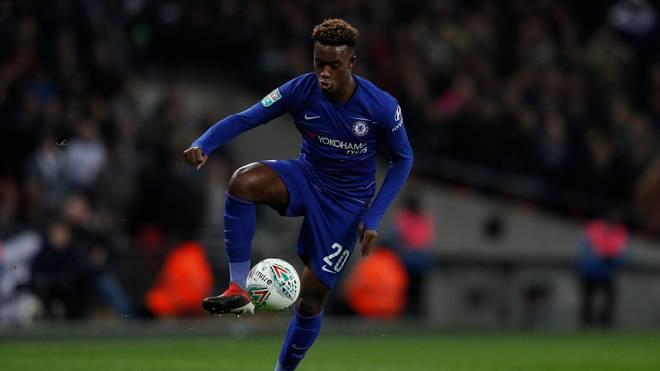Callum Hudson-Odoi FC Chelsea