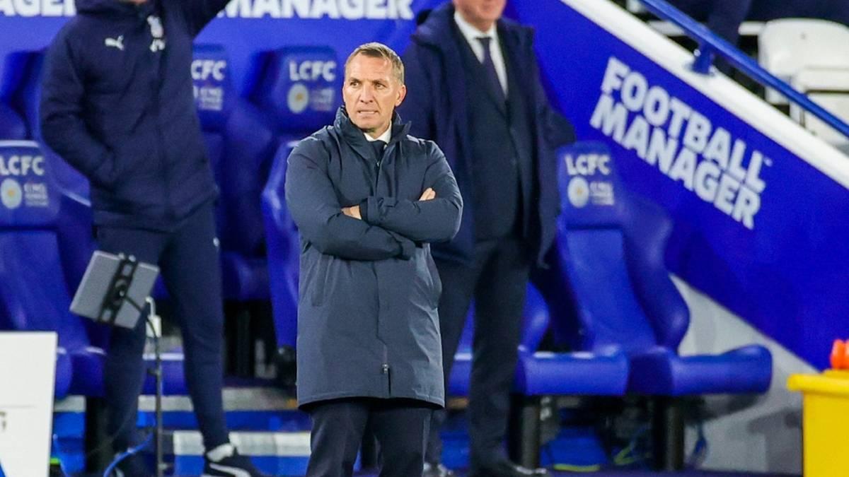 Leicester patzt im Champions-League-Rennen