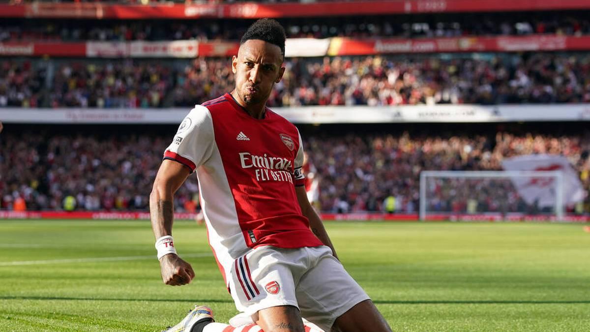 Ex-BVB-Star führt Arsenal zu Derby-Sieg