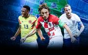Fussball / WM 2018