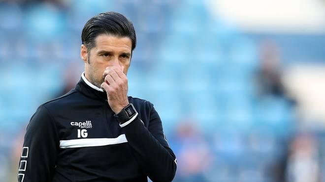 Ilia Gruev ist nicht länger Trainer beim MSV Duisburg