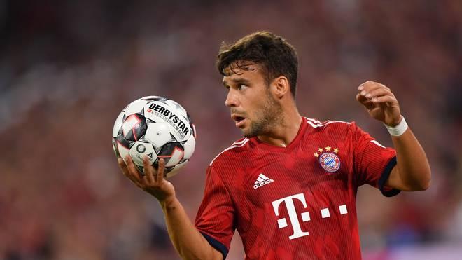 Juan Bernat wechselt vom FC Bayern nach Paris