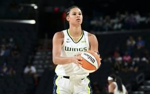 WNBA: Schnelles Playoff-Aus für Sabally