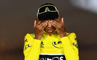 Radsport / Tour de France