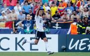 Fussball / UEFA U21-EM
