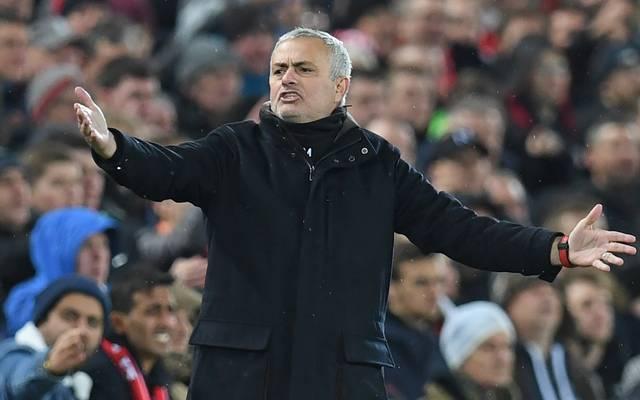 Steht Jose Mourinho vor einer Rückkehr zu Real Madrid