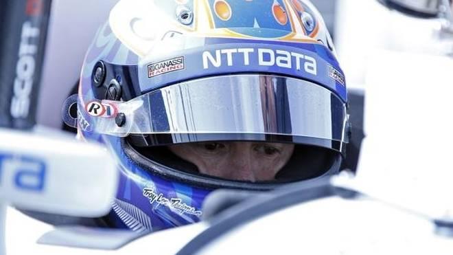 Scott Dixon würde laut Zak Brown einen erstklassigen Formel-1-Fahrer abgeben
