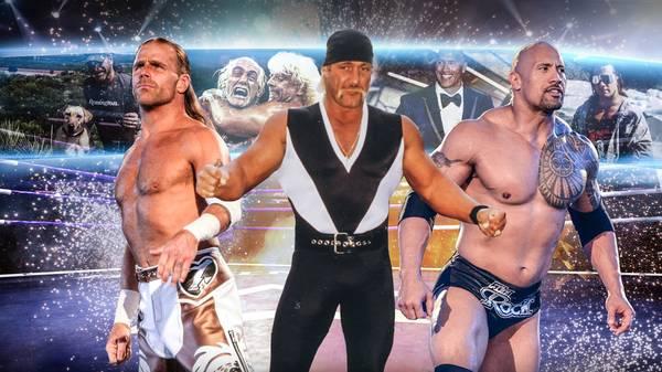 Hogans Weggefährten