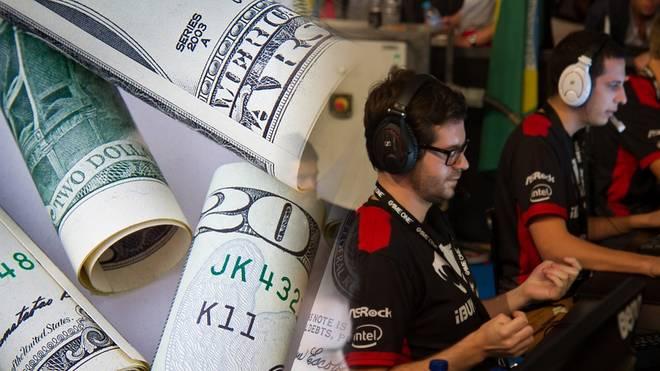 iBUYPOWER war in den ersten großen Wettskandel in CS:GO verwickelt