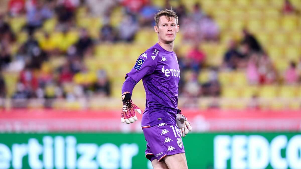 Nübel holt ersten Liga-Sieg mit Monaco