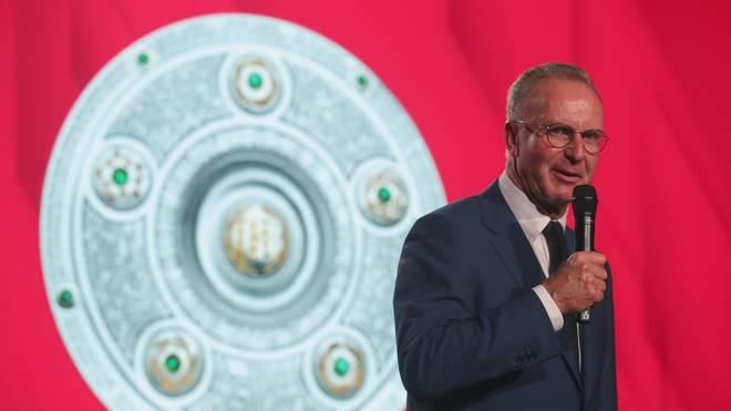 FC Bayern: Karl-Heinz Rummenigge spricht über James und Benjamin Pavard