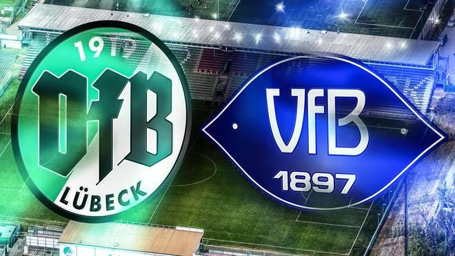 Am Freitag startet die Regionalliga Nord mit der Partie VfB Lübeck gegen den VfL Oldenburg
