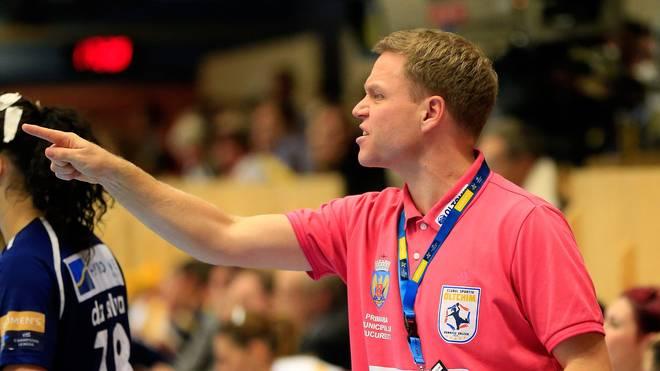 Jacob Vestergaard trainiert die deutsche Frauen-Nationalmannschaft