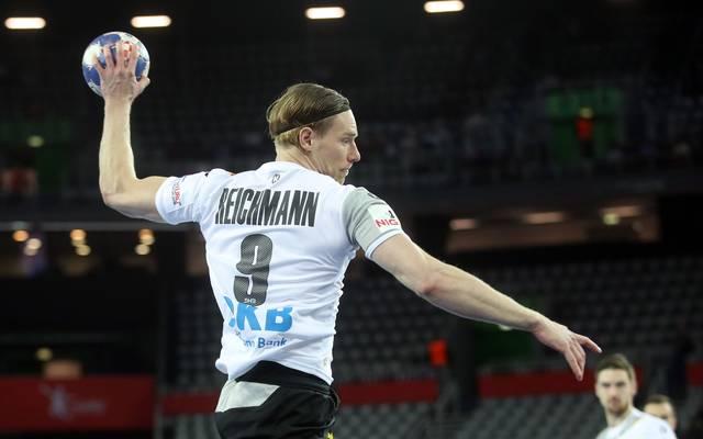 Handball, DHB-Team: Tobias Reichmann gibt Comeback in EM-Qualifikation, Tobias Reichmann steht gegen Israel vor seinem Comeback im DHB-Team