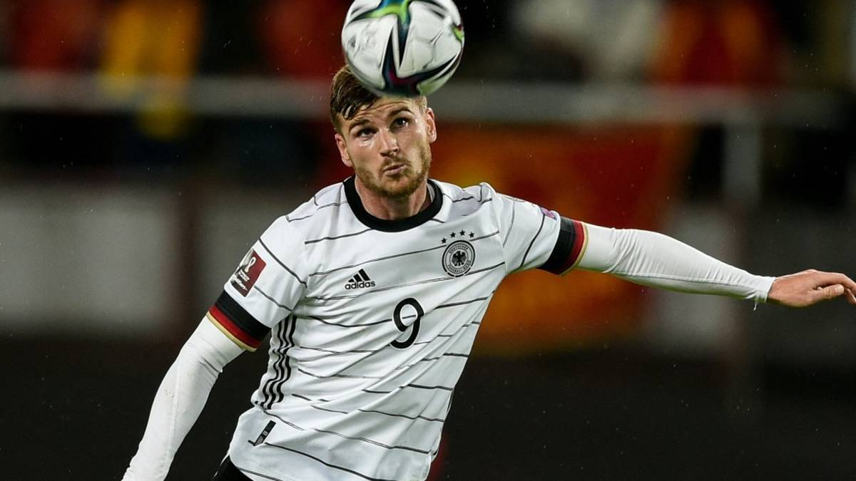Doppelpacker Timo Werner
